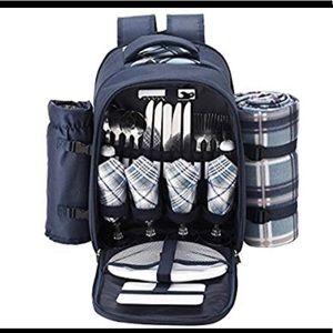 apollo walker Picnic Set Backpack
